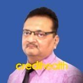 Dr. Amoolya Seth