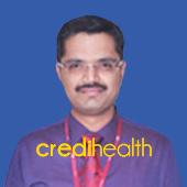 Dr. Manish Mali