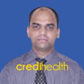 Dr. Manish R Dastane