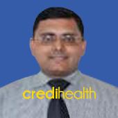 Dr. Ritesh Kakrania