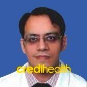 Dr. Rohit Pahwa