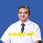 Dr. Anupam Bhargava