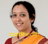 Dr. Sabrina Mhapankar