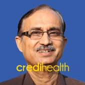 Dr. Samarendranath Ghosh