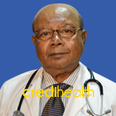 Dr. Abhijeet Chatterjee
