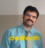 Dr. Balaji Ravilla Baskaran