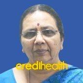 Dr. Latha Jawahar