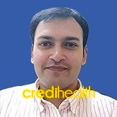 Dr. Avinash Pandey