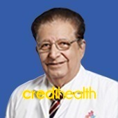 Dr. Cyrus B Wadia