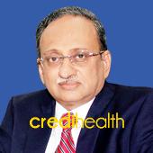 Dr. K Ravishankar