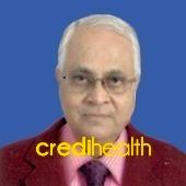 Dr. Rohit Mody