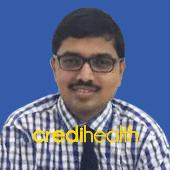 Dr. Manoranjan Sahoo