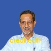 Dr. Samar Kumar Gupta