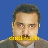 Dr. Sandip Biswas