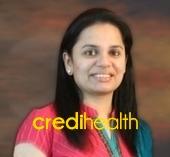 Dr. Swetha Achit