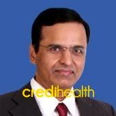Dr. Vijay Kumar Devraj