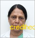 Dr. G Usha Ravi