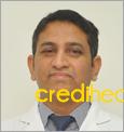 Dr. Srinivas Kasha