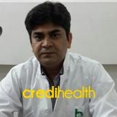 Dr. Ashok Kumar Singh