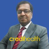 Dr. Milind Patil