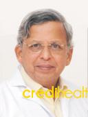 Dr. Chandrashekhar Hari Kale
