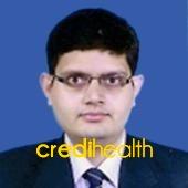Dr. Ashutosh Jha