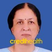 Dr. Anjali Bugga