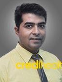Dr. Preetam Bhujbal
