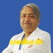 Dr. Ajaya Nand Jha