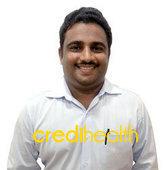 Dr. Ashok M V