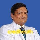 Dr. SS Murthy