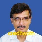 Dr. Dilip Todi