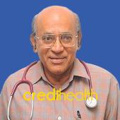 Dr. B Sitaram Reddy