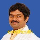 Dr.  KS Soma Sekhar Rao