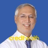 Dr. Rajnesh Chander Reddy