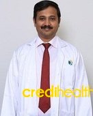 Dr. Balaji R