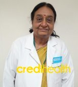 Dr. Geetha Lakshmipathy