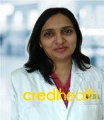 Dr. P. Vinitha Reddy