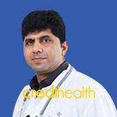 Dr. Bhasker Semitha