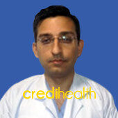 Dr. Navin Satija