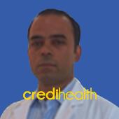 Dr. Raja Tewari