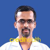 Dr. Dhananjaya H M