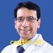 Dr. Harirama K Acharya