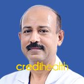 Dr. Chinnaswamy Reddy H M