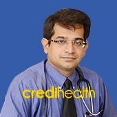 Dr. Ashutosh N Shetty