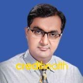 Dr. Shitiz Bhardwaj
