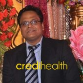 Dr. Rohit Rungta