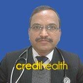 Dr. ved prakash yadav