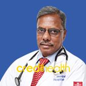 Dr. S Ranganath