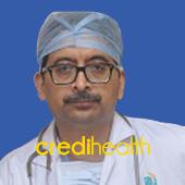 Dr sushan mukhopadhyay ctvs apollo gleneagles hospital  kolkata